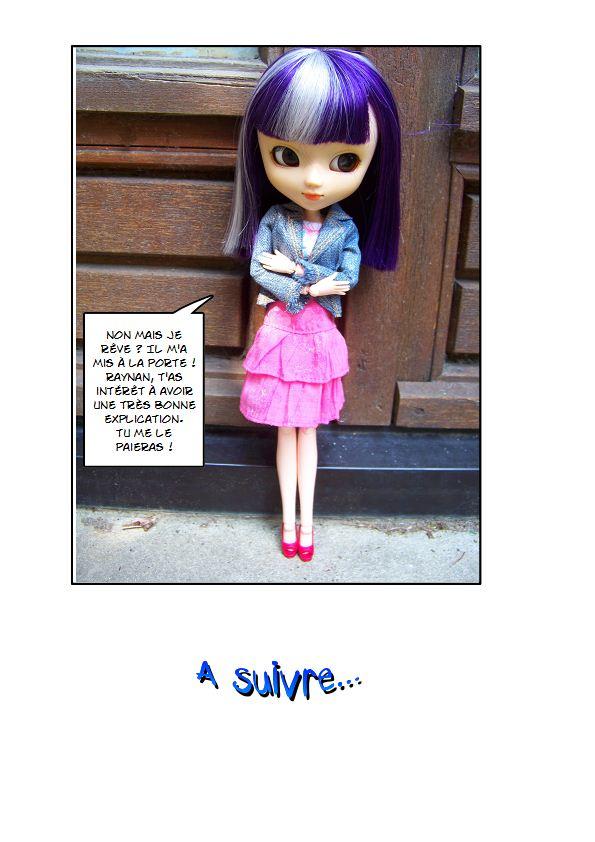 Mes petites dolls [Pullip] [Dal Hangry] [Hujo] [Taeyang] - Page 3 Page_142
