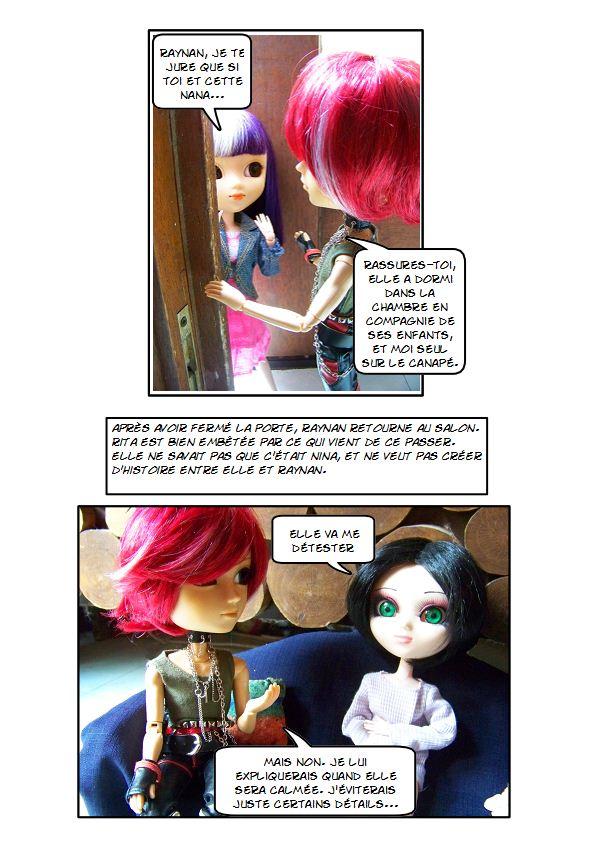 Mes petites dolls [Pullip] [Dal Hangry] [Hujo] [Taeyang] - Page 3 Page_143