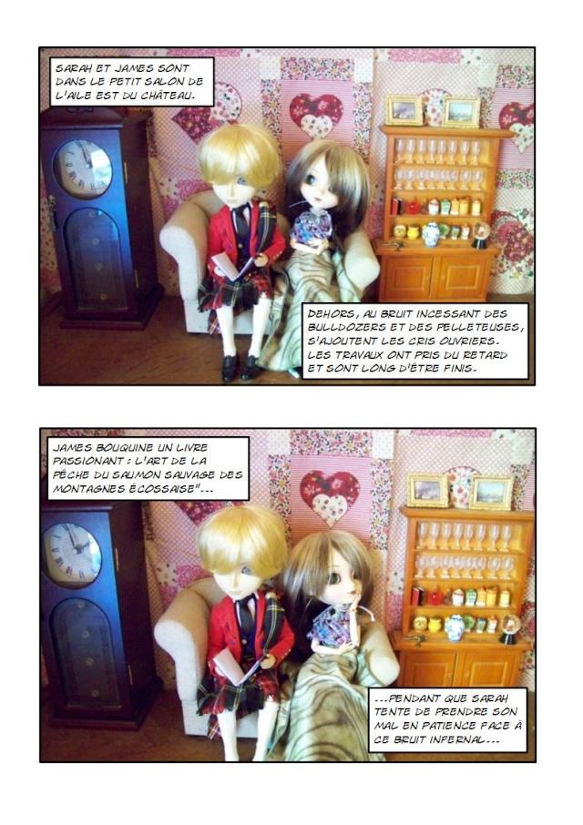 Mes petites dolls [Pullip] [Dal Hangry] [Hujo] [Taeyang] - Page 3 Page_144