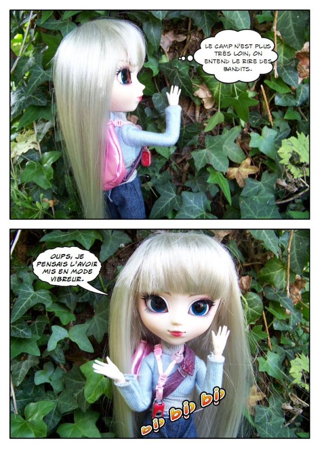 Mes petites dolls [Pullip] [Dal Hangry] [Hujo] [Taeyang] - Page 3 Page_211