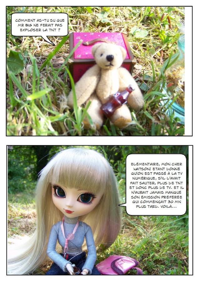 Mes petites dolls [Pullip] [Dal Hangry] [Hujo] [Taeyang] - Page 3 Page_216