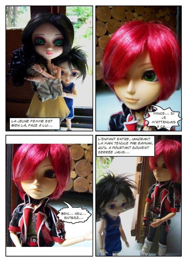 Mes petites dolls [Pullip] [Dal Hangry] [Hujo] [Taeyang] - Page 3 Page_217