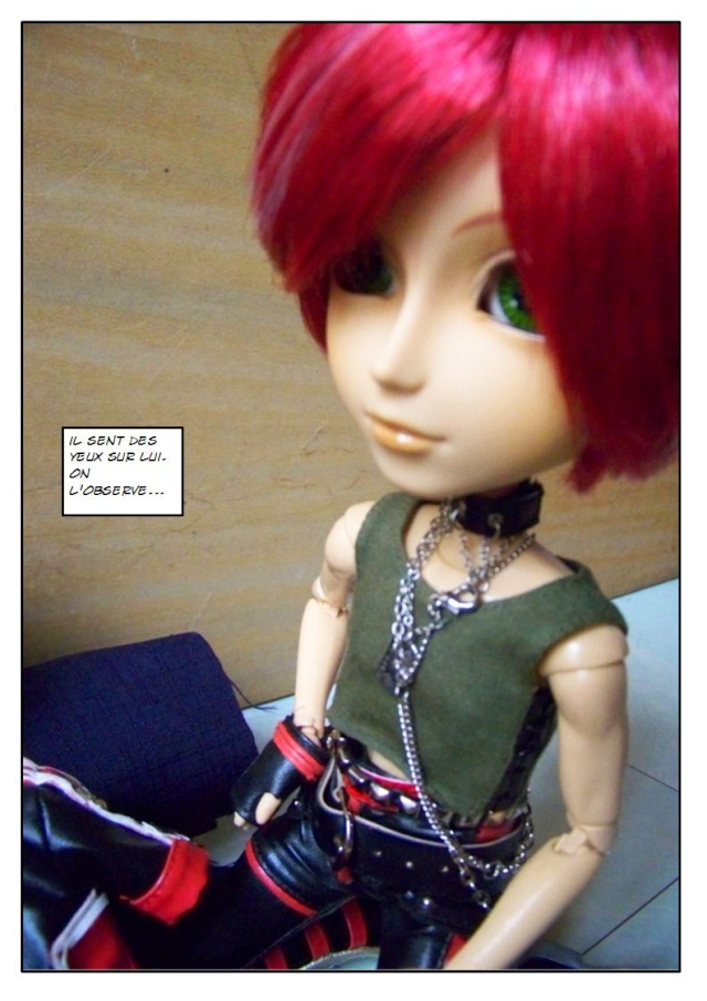 Mes petites dolls [Pullip] [Dal Hangry] [Hujo] [Taeyang] - Page 3 Page_223