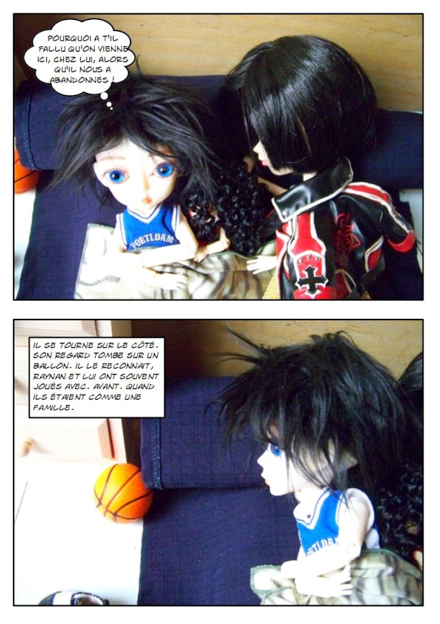 Mes petites dolls [Pullip] [Dal Hangry] [Hujo] [Taeyang] - Page 3 Page_225