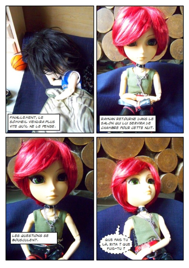 Mes petites dolls [Pullip] [Dal Hangry] [Hujo] [Taeyang] - Page 3 Page_226