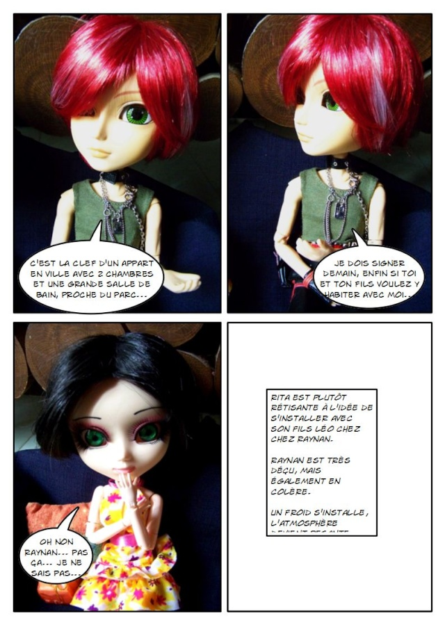 Mes petites dolls [Pullip] [Dal Hangry] [Hujo] [Taeyang] - Page 3 Page_228