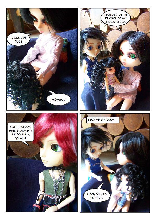 Mes petites dolls [Pullip] [Dal Hangry] [Hujo] [Taeyang] - Page 3 Page_229