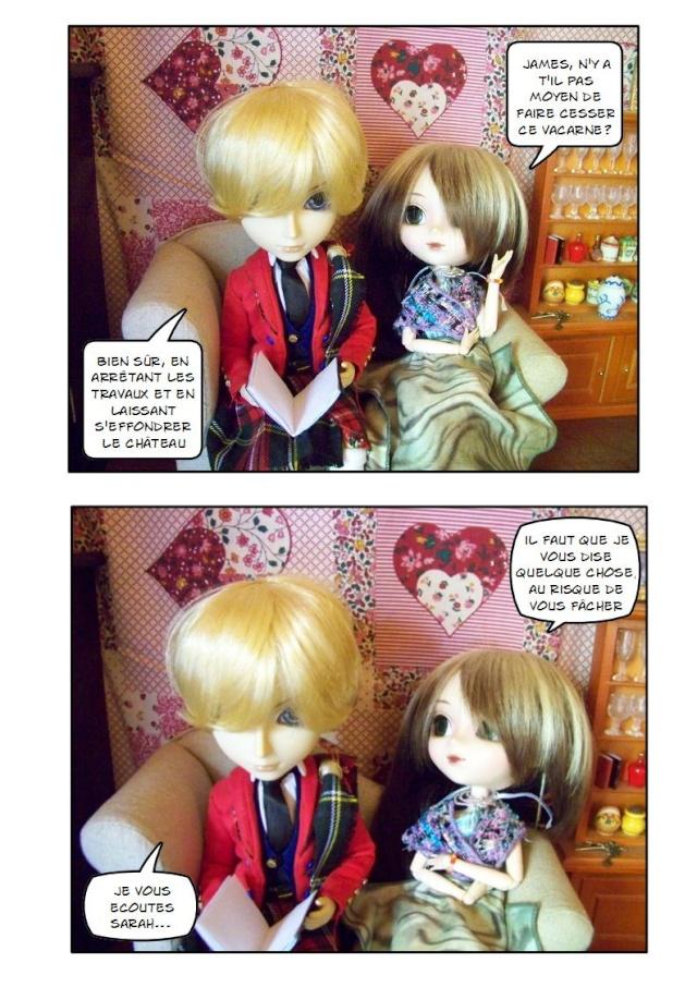 Mes petites dolls [Pullip] [Dal Hangry] [Hujo] [Taeyang] - Page 3 Page_230