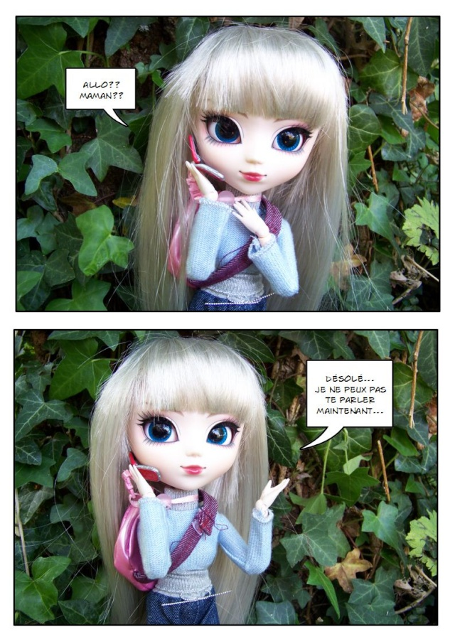 Mes petites dolls [Pullip] [Dal Hangry] [Hujo] [Taeyang] - Page 3 Page_311