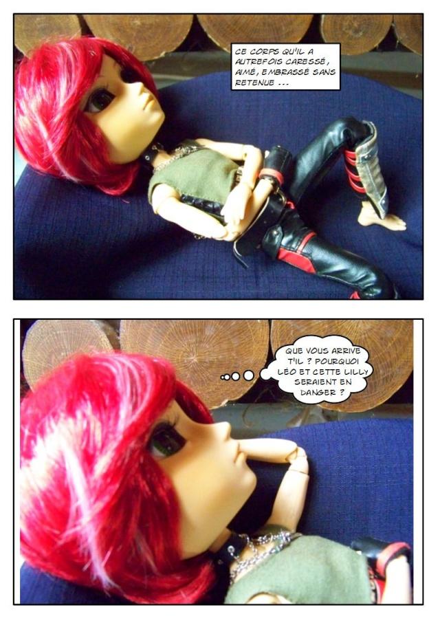 Mes petites dolls [Pullip] [Dal Hangry] [Hujo] [Taeyang] - Page 3 Page_313