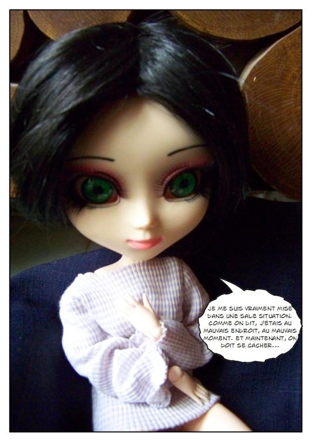 Mes petites dolls [Pullip] [Dal Hangry] [Hujo] [Taeyang] - Page 3 Page_319