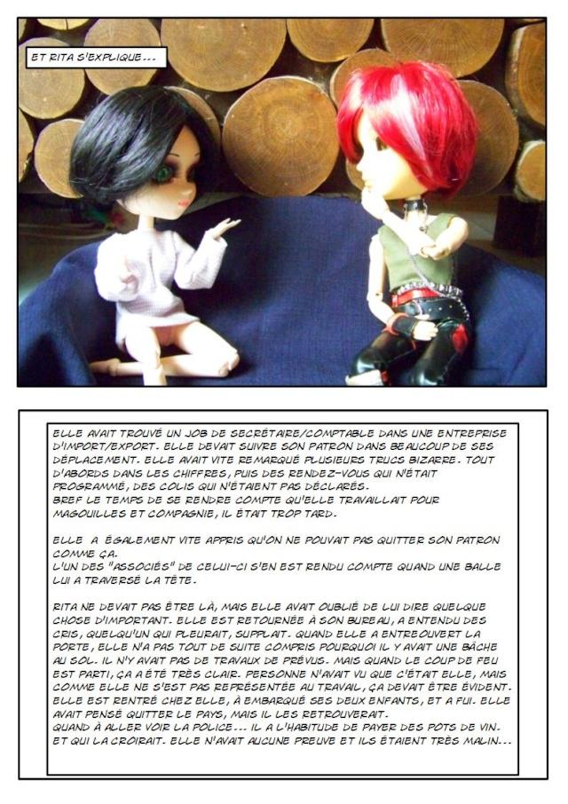Mes petites dolls [Pullip] [Dal Hangry] [Hujo] [Taeyang] - Page 3 Page_320