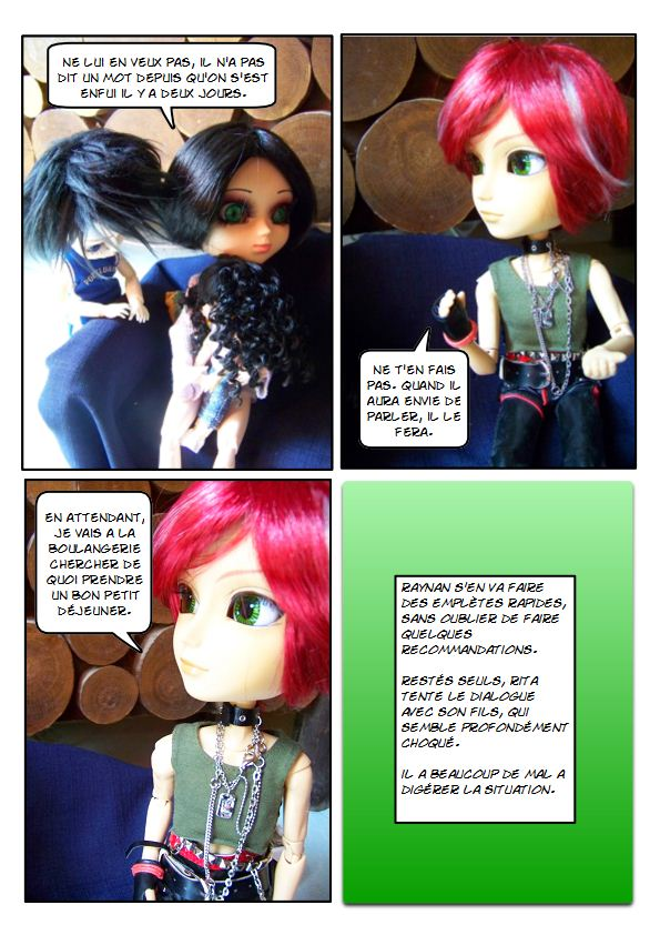 Mes petites dolls [Pullip] [Dal Hangry] [Hujo] [Taeyang] - Page 3 Page_321