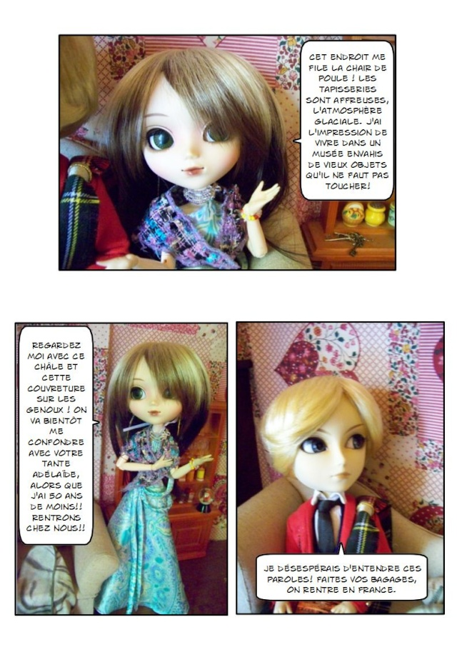 Mes petites dolls [Pullip] [Dal Hangry] [Hujo] [Taeyang] - Page 3 Page_322