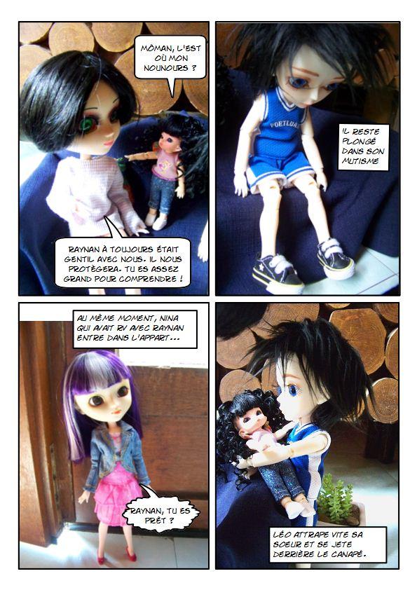 Mes petites dolls [Pullip] [Dal Hangry] [Hujo] [Taeyang] - Page 3 Page_414