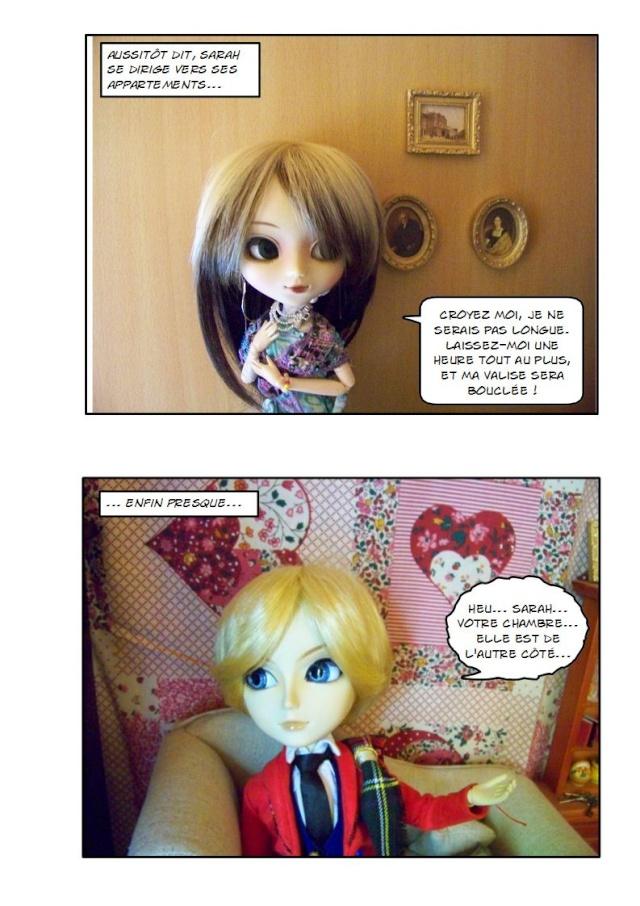 Mes petites dolls [Pullip] [Dal Hangry] [Hujo] [Taeyang] - Page 3 Page_415