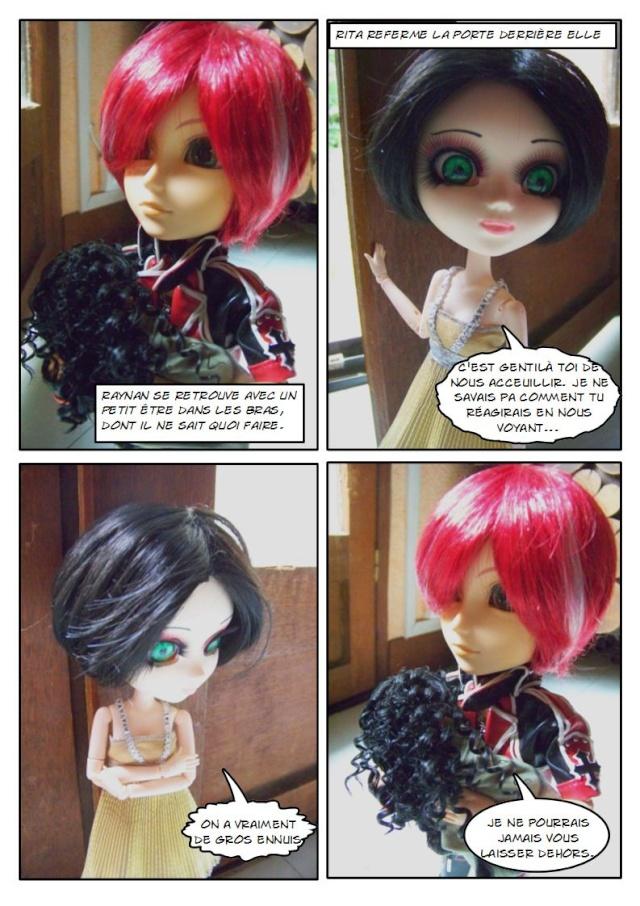 Mes petites dolls [Pullip] [Dal Hangry] [Hujo] [Taeyang] - Page 3 Page_512