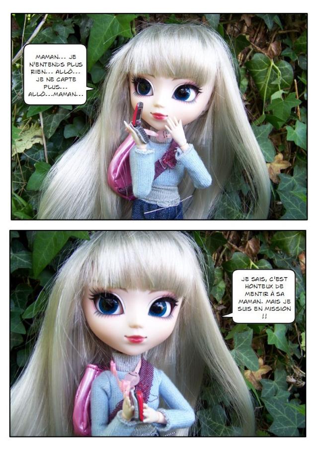 Mes petites dolls [Pullip] [Dal Hangry] [Hujo] [Taeyang] - Page 3 Page_610