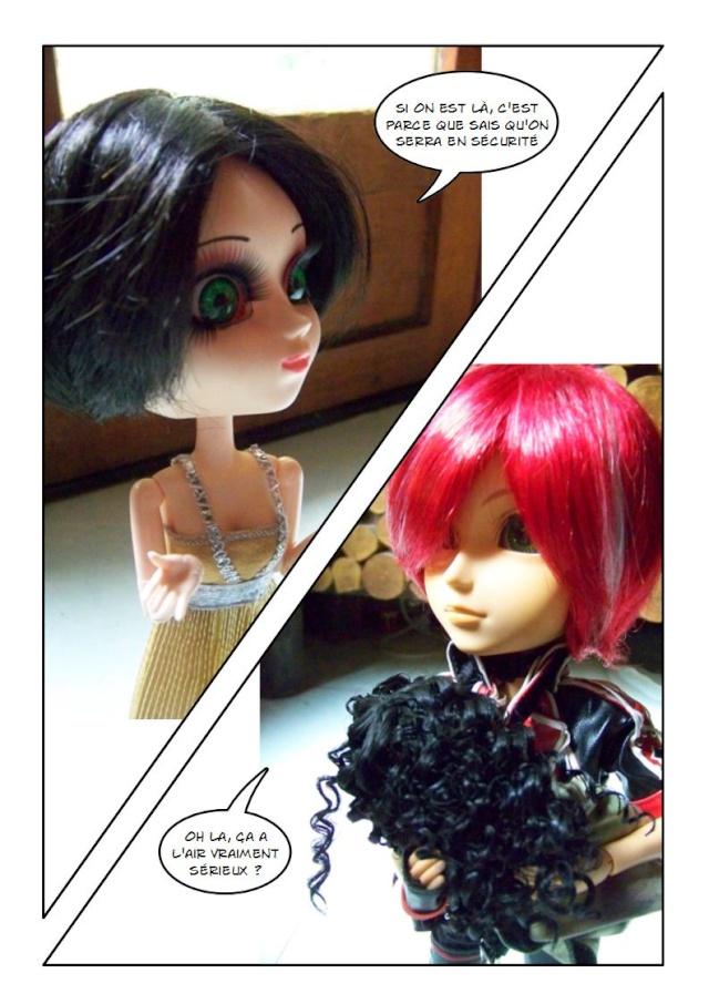 Mes petites dolls [Pullip] [Dal Hangry] [Hujo] [Taeyang] - Page 3 Page_611