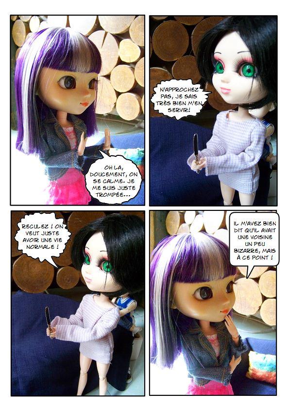 Mes petites dolls [Pullip] [Dal Hangry] [Hujo] [Taeyang] - Page 3 Page_612