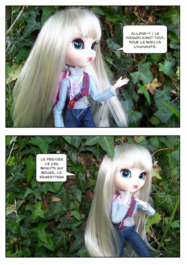 Mes petites dolls [Pullip] [Dal Hangry] [Hujo] [Taeyang] - Page 3 Page_710