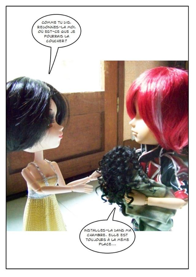 Mes petites dolls [Pullip] [Dal Hangry] [Hujo] [Taeyang] - Page 3 Page_711