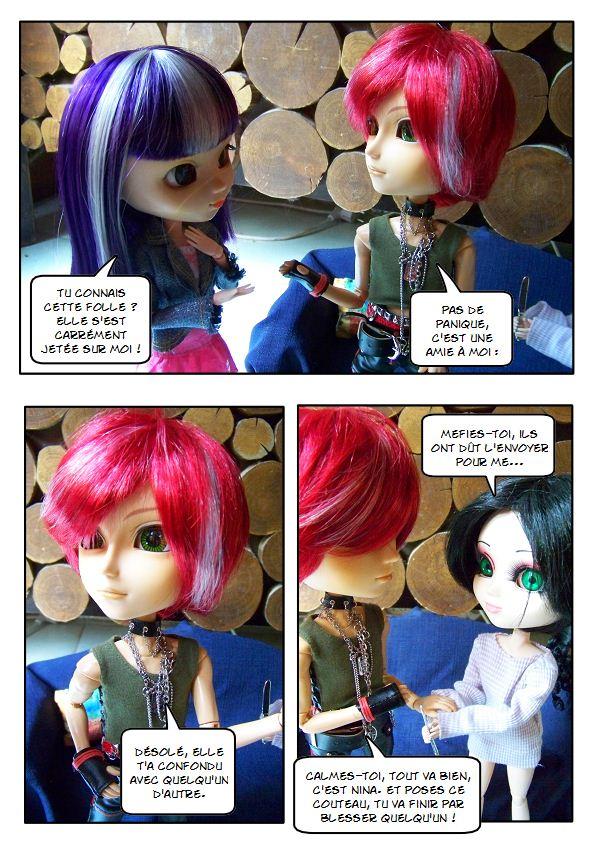 Mes petites dolls [Pullip] [Dal Hangry] [Hujo] [Taeyang] - Page 3 Page_812
