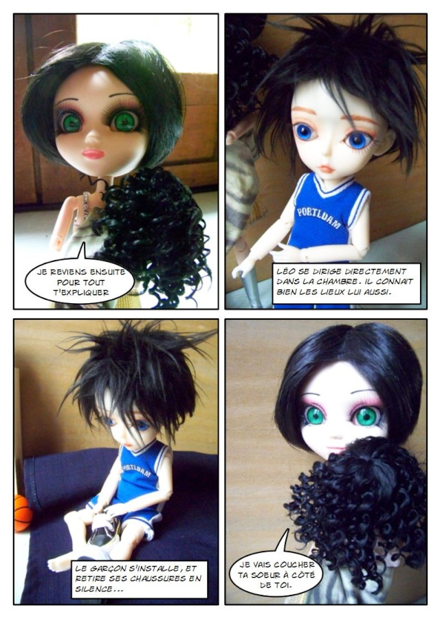 Mes petites dolls [Pullip] [Dal Hangry] [Hujo] [Taeyang] - Page 3 Page_911