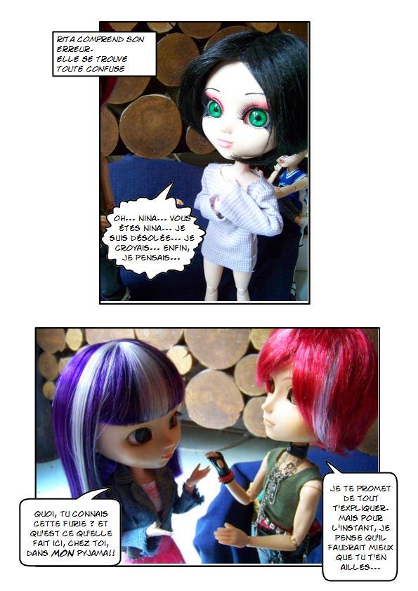 Mes petites dolls [Pullip] [Dal Hangry] [Hujo] [Taeyang] - Page 3 Page_912