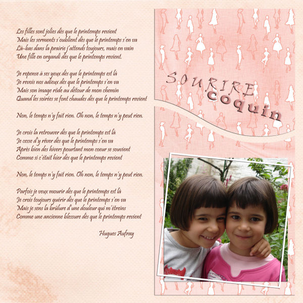 Kits offerts - vos pages Sourir10