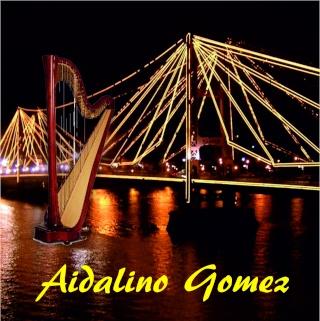 Aidalino Gomez y su Arpa