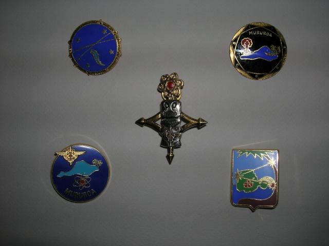 Les Insignes de l' Armée de l'Air Dscn1410