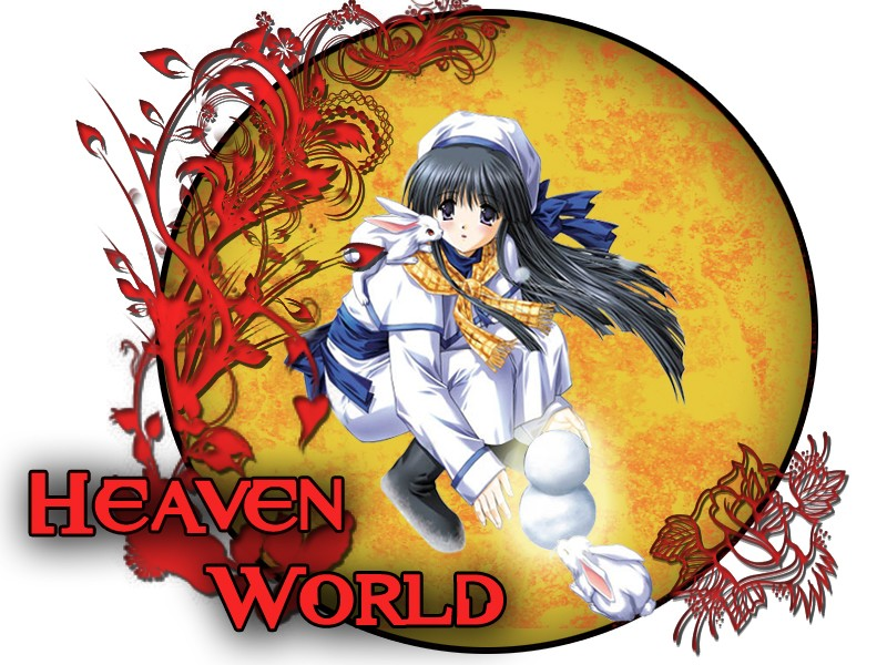 Heaven World