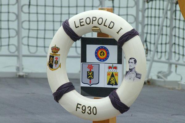 F930 Leopold I - Page 6 Bigree29