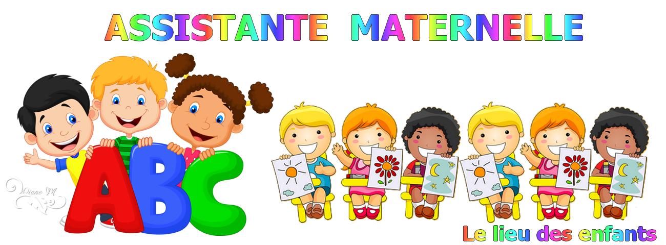 ASSISTANTES MATERNELLES DE FRANCE