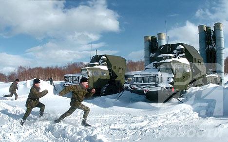 نظام السلاح اس-300 60390710