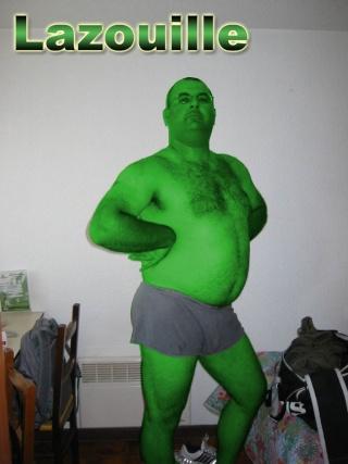 [Jeu] Je voudrais... - Page 5 Hulk11
