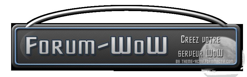 Forum-WoW [ Comment créer serveur WoW 2.3.3 + tutoriaux ] Logo_c10