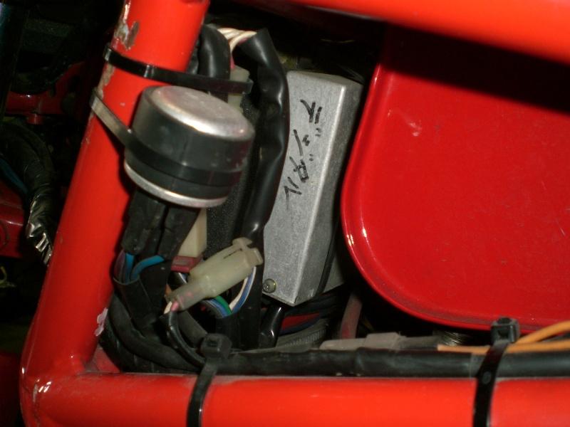 Ducati F750 Cimg6515