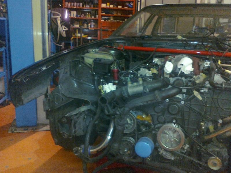 Maserati ghibli crono. Abcd0019