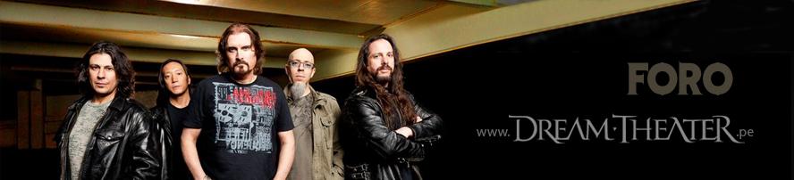 Dream Theater Peru Foro