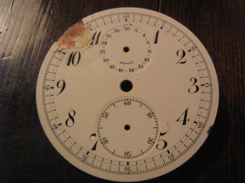 Identification chrono avant remise en poche... Img_4110