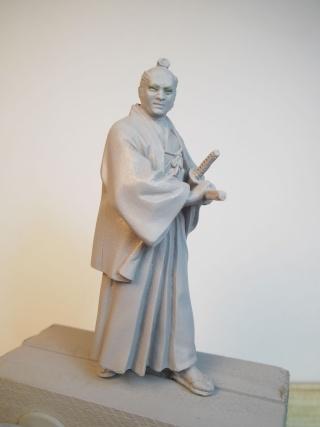 Samouraï période Muromachi Imgp1024