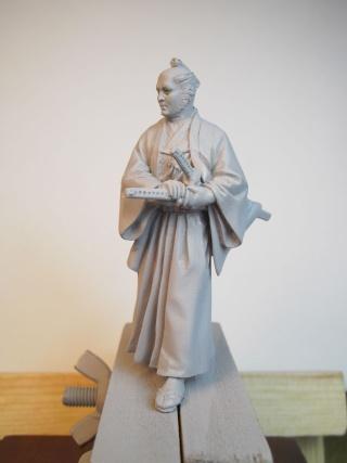 Samouraï période Muromachi Imgp1026