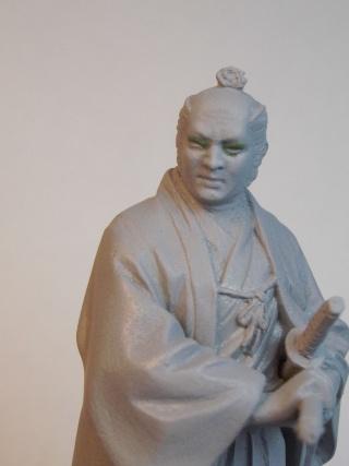 Samouraï période Muromachi Imgp1027