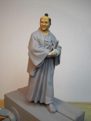 Samouraï période Muromachi Imgp1029