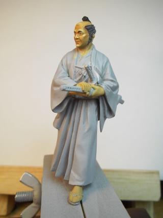 Samouraï période Muromachi Imgp1112