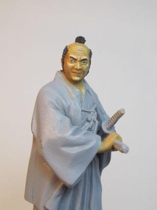 Samouraï période Muromachi Imgp1113