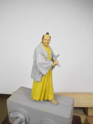 Samouraï période Muromachi Imgp1114