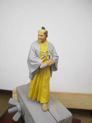 Samouraï période Muromachi Imgp1115